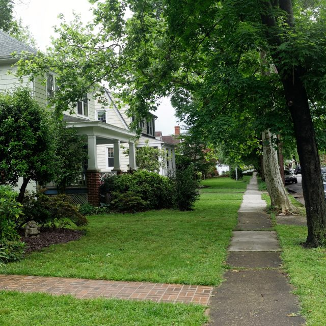 Area Development Spurred on by Rezoning in Manchester