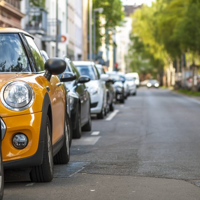 Richmond 300 Parking Study Survey