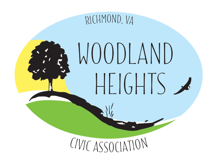 Woodland Heights Civic Association, Richmond, Virginia